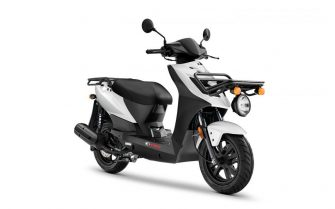 KYMCO-Agility Carry 125-LATERAL-DERECHO-