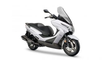 KYMCO Grand Dink 300-LATERAL-DERECHO