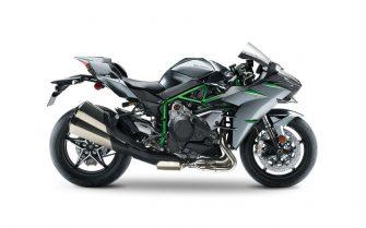 Kawasaki Ninja H2 Carbon Edición Limitada-lateral-derecho