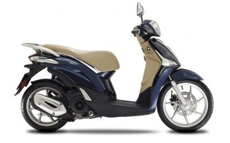 Piaggio Liberty 125 ABS-LATERAL-IZQ-
