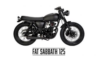 fat sabbath 125