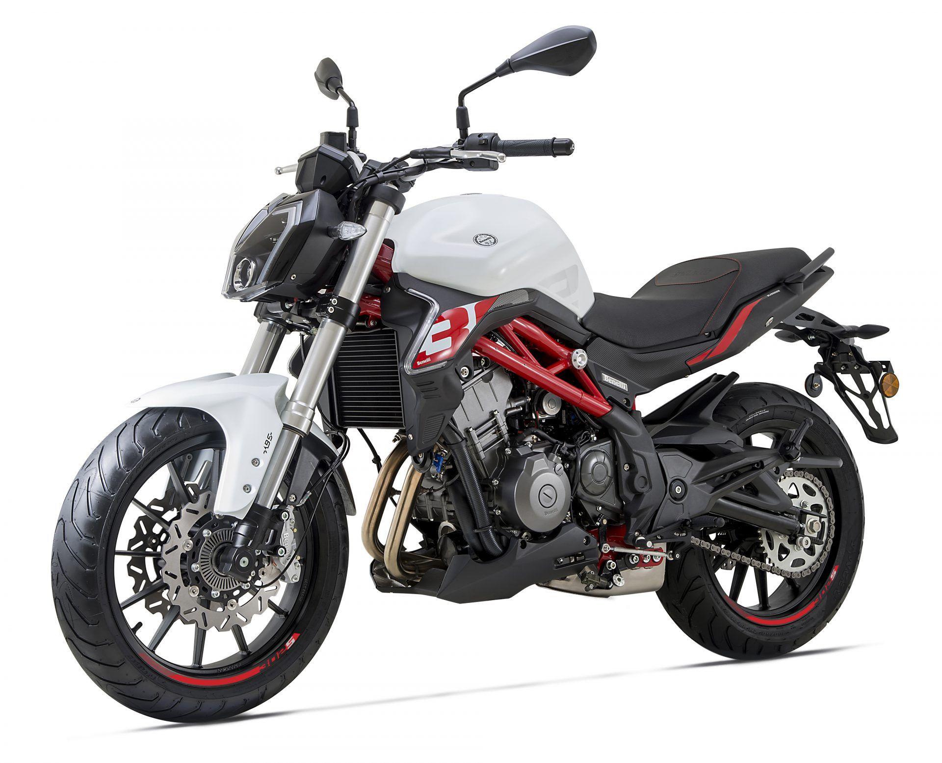 BENELLI BN 302 2020 300cc STREET price, specifications, videos